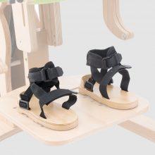 KTI_103 Stopki zregulacją 3D