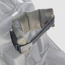 HPO_138 Stabilizator głowy zpasem nagłowę
