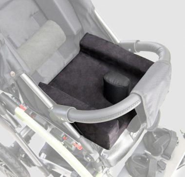 HPO_137 Poduszka zawężająca siedzisko (rozm. 2)