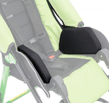 ULE_134 Poduszki zawężające siedzisko o6 cm (2 szt.)