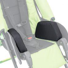 ULE_137 Poduszki zawężające siedzisko o10 cm (2 szt.)