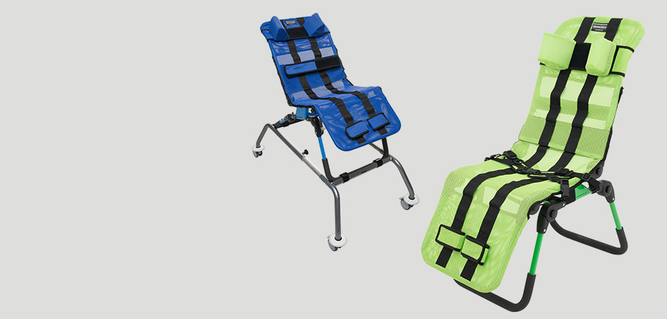 Krzesełko kąpielowe AKVOSEGO