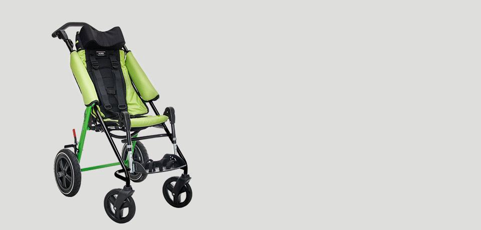 Wózek specjalny ULISES EVO