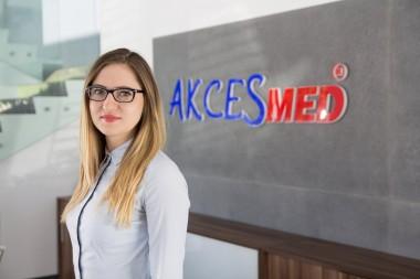 Joanna Starzec Recepcja tel. 17864 04 70 mail: recepcja@akces-med.com