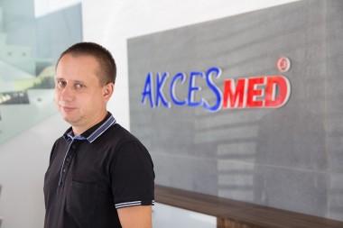 Daniel Świeca Konstruktor wew. 344 mail: d.swieca@akces-med.com
