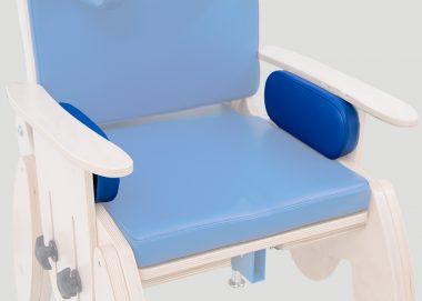 KDO_134 Poduszki zawężające siedzisko o6 cm