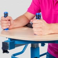 LTR_424 Uchwyt rąk mocowany na stoliku