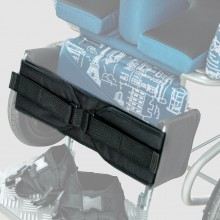 RCR_115 Pas łydkowy zosłonami bocznymi