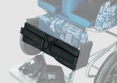 RCR/RCE/RCH_115 </br>Pas łydkowy zosłonami bocznymi