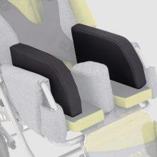 RCR_137 Poduszki zawężające siedzisko o 10 cm
