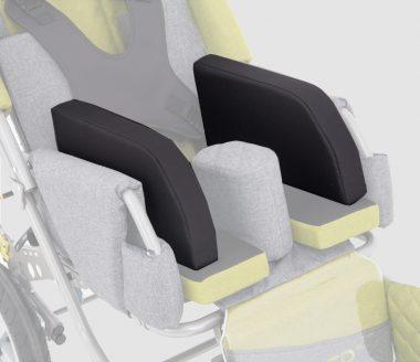 RCR/RCE/RCH_136 Poduszki zawężające siedzisko o10 cm