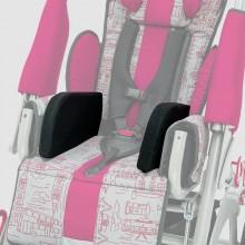 USH_134 Poduszki zawężające siedzisko o6 cm