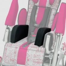 USH_137 Poduszki zawężające siedzisko o10 cm