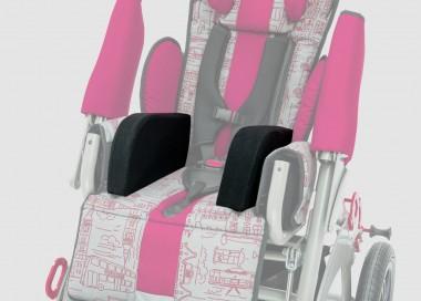 USA_137 Poduszki zawężające siedzisko o10 cm