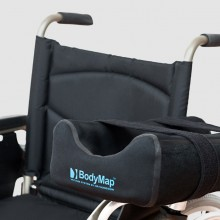 Stelaż do systemu BodyMap – Podparcie pod przedramię