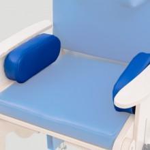 KDO_137 Poduszki zawężające siedzisko o10 cm