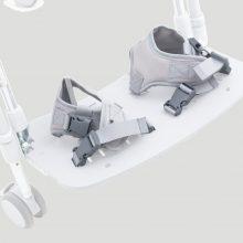 JRI_147 5-punktowe paski stabilizujące stopy