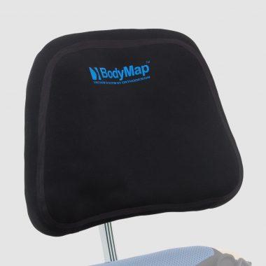 DMI_340 Zagłówek HexagonPro™ <b>BodyMap<sup>®</sup></b> DZ