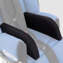 QRK_134 Poduszki zawężające siedzisko o 6 cm