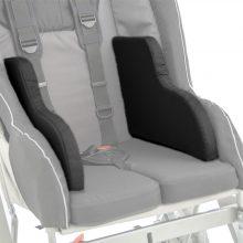 NVA_134 Poduszki zawężające siedzisko o 6 cm
