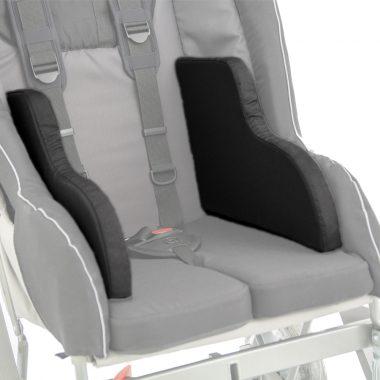 NVA_134 Poduszki zawężające siedzisko o6 cm