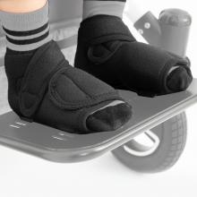 ARO_161 Sandałki stabilizujące stopy i stawy skokowe
